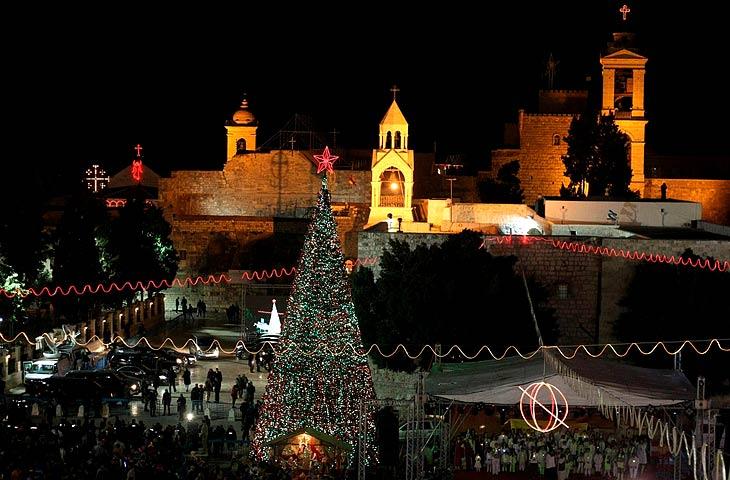 В Израиль на Новый год 2018 - Блог про Израиль
