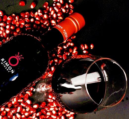 Вино из Израиля - Блог про Израиль