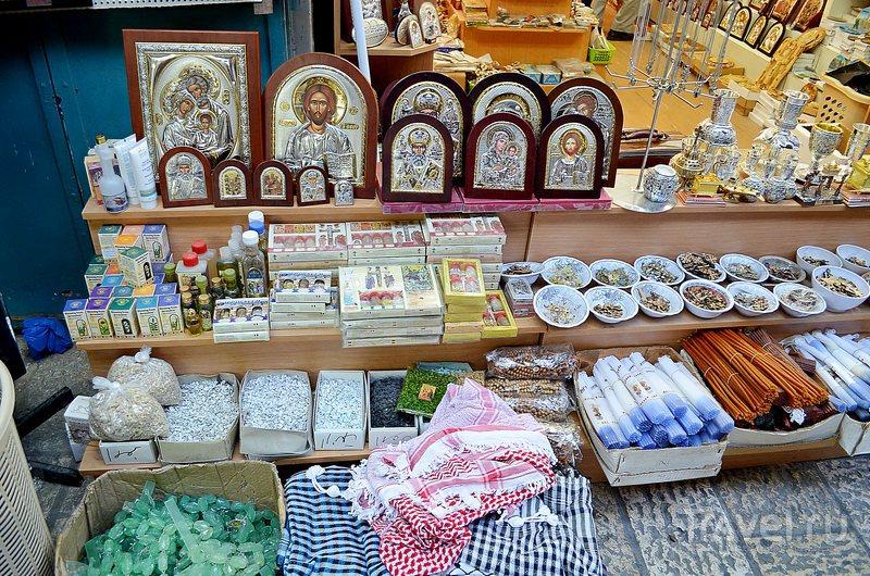 Религиозные сувениры из Израиля - Блог про Израиль