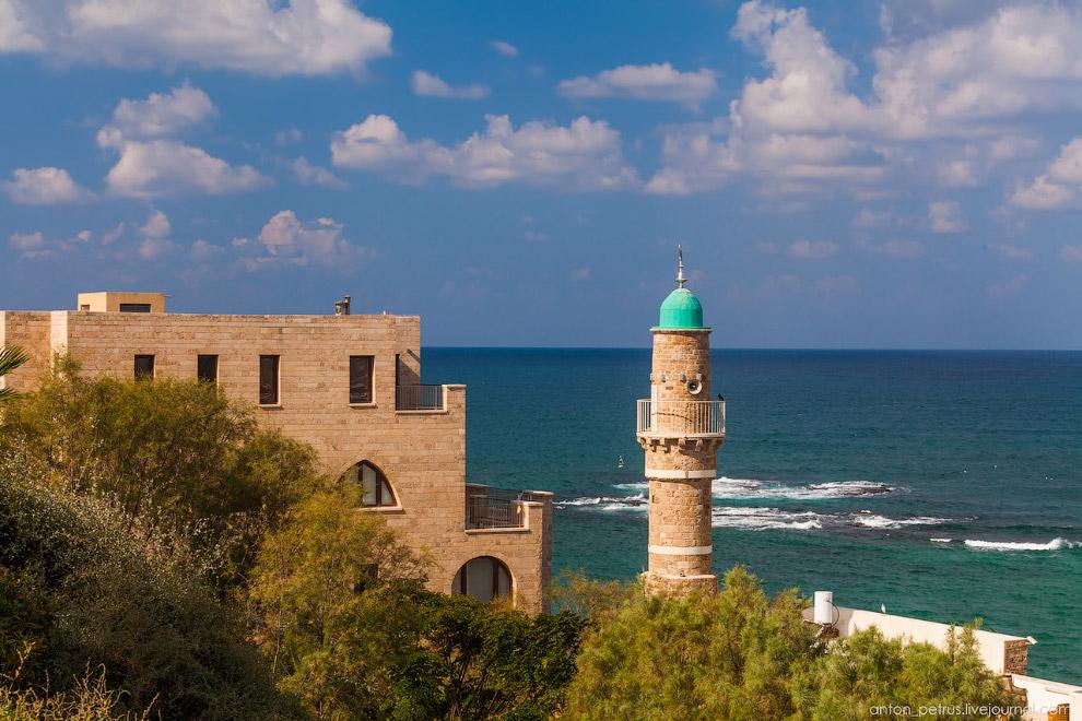 Израиль фото достопримечательности фото и описание - Блог про Израиль
