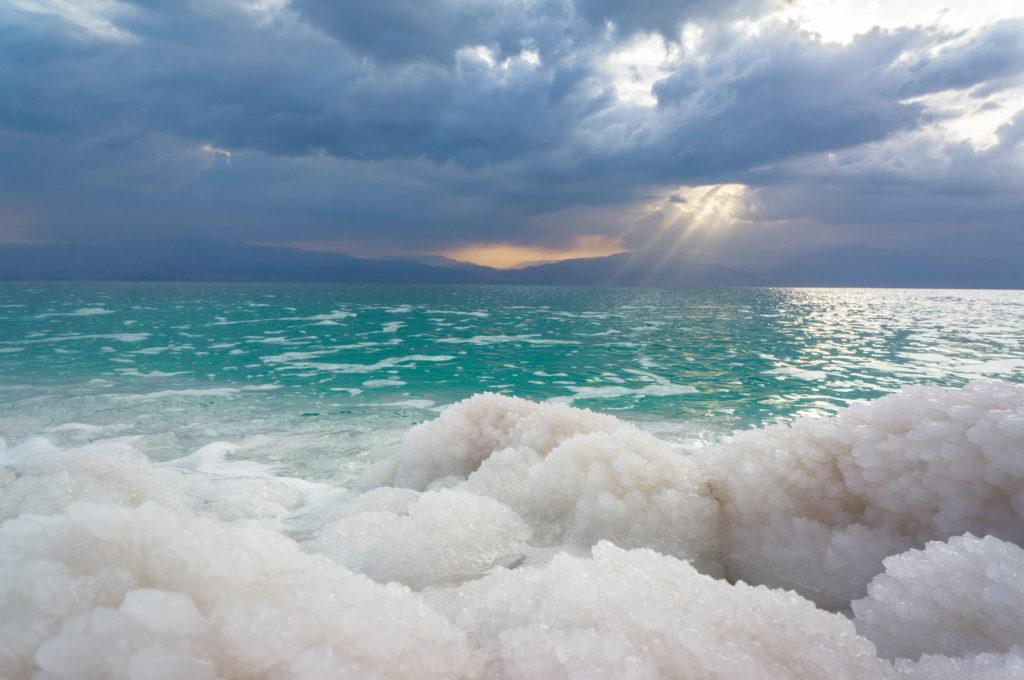 Фото Мертвое море и описание - Блог про Израиль