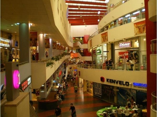 Торговые центры Израиль - Блог про Израиль