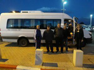 Экскурсии Израиль - Блог про Израиль