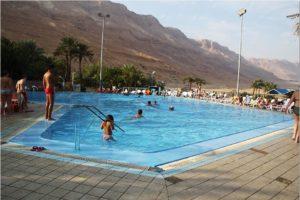 Отдых в СПА комплексе - Блог про Израиль