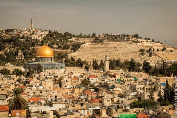 Достопримечательности Израиля - Блог про Израиль
