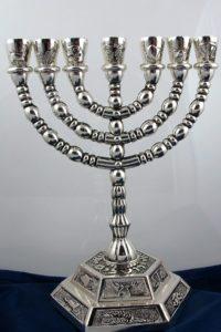 Серебряная минора - Блог про Израиль