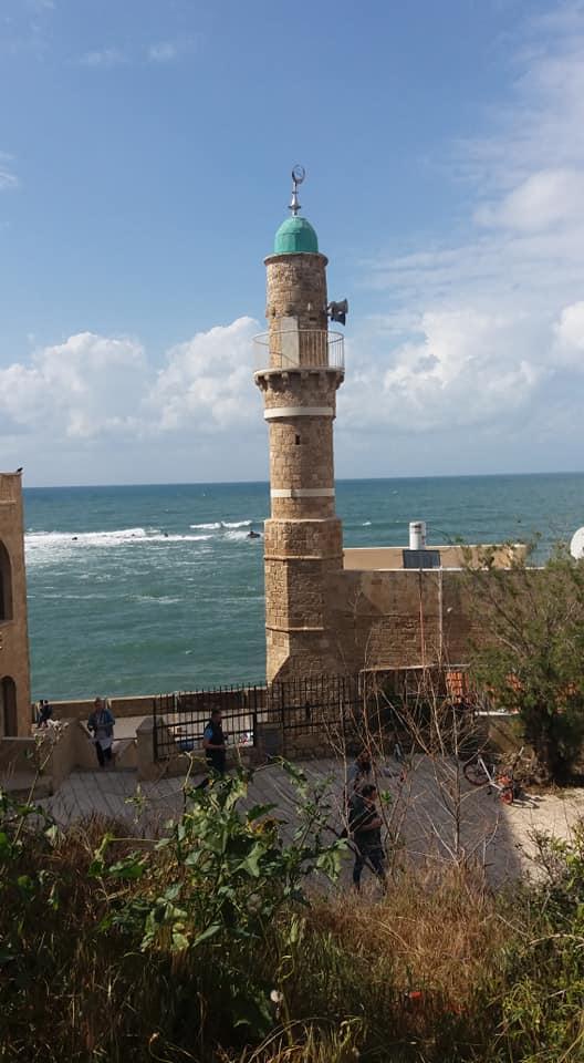 Яффо Израиль - Блог про Израиль