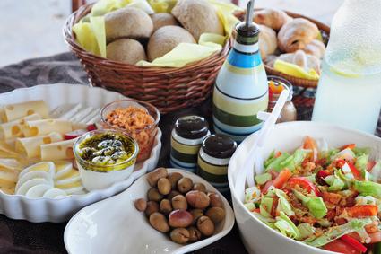 Кухня Израиля - Блог про Израиль