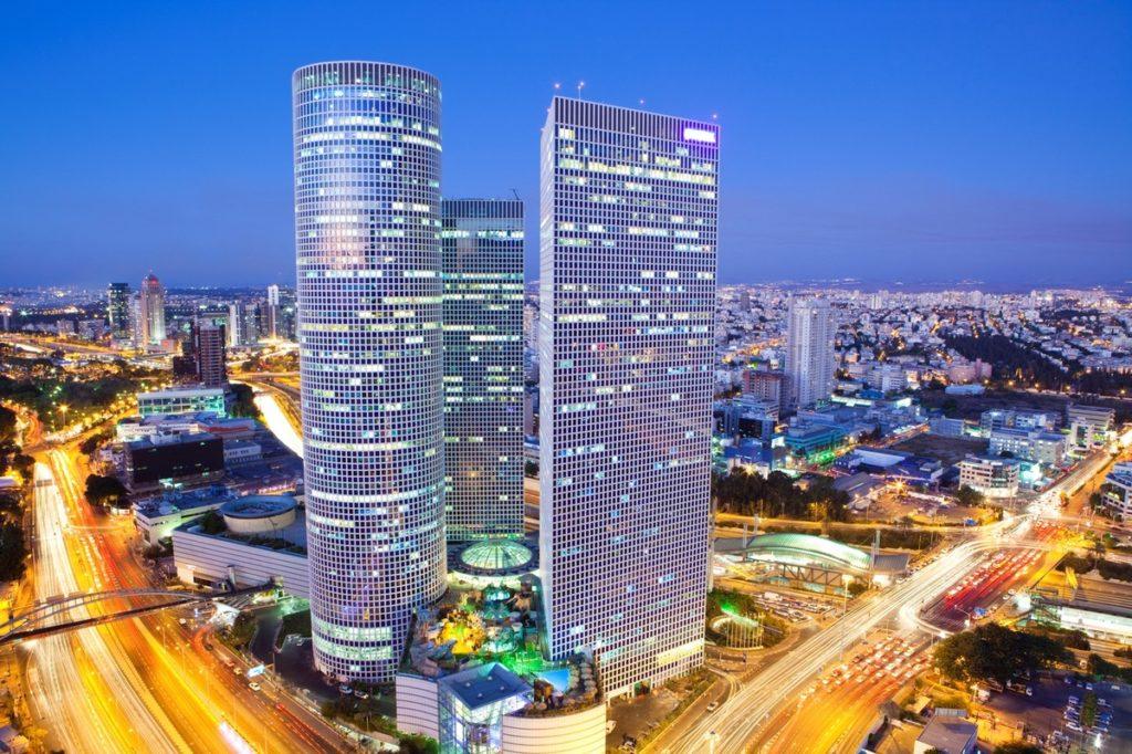 Израиль Тель - Авив - Блог про Израиль