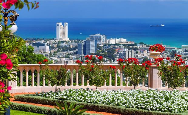 Поездка в Израиль летом - Блог про Израиль