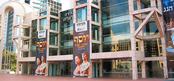 Культурный отдых Израиль - Блог про Израиль