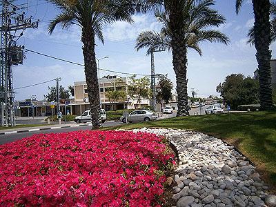 Израиль Сдерот - Блог про Израиль