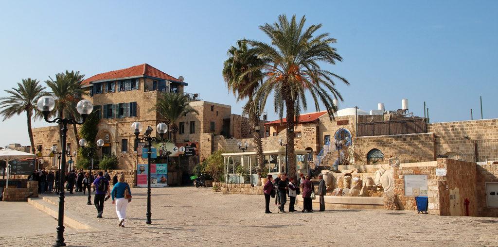 Достопримечательности Яффо - Блог про Израиль