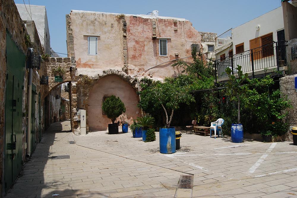Акко Израиль. Блог про Израиль