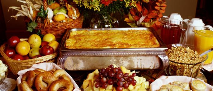 Шаббатняя еда - Блог про Израиль