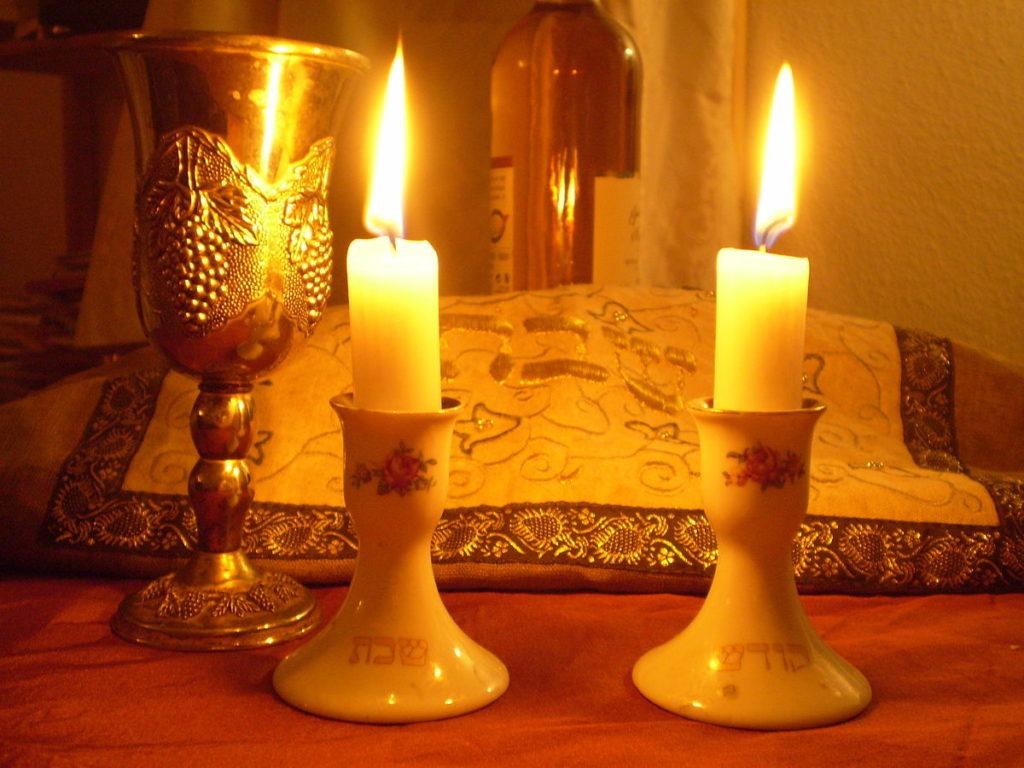 Шаббат шалом - Блог про Израиль