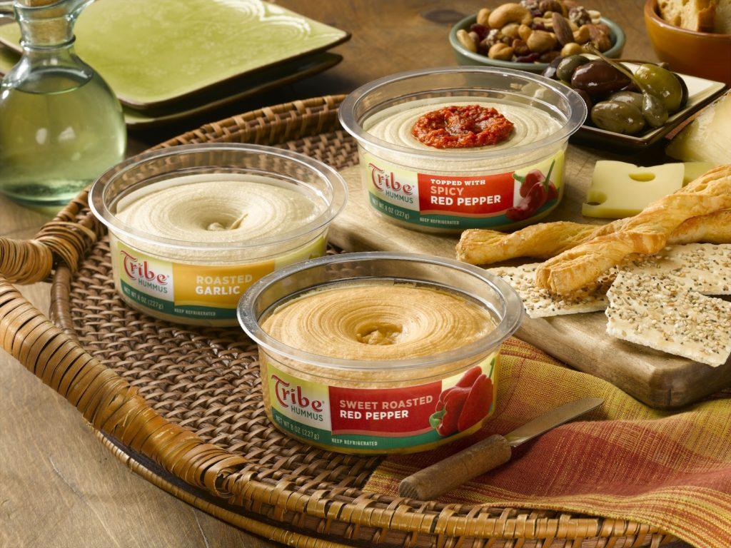 Хумус национальное блюдо Израиля - Блог про Израиль