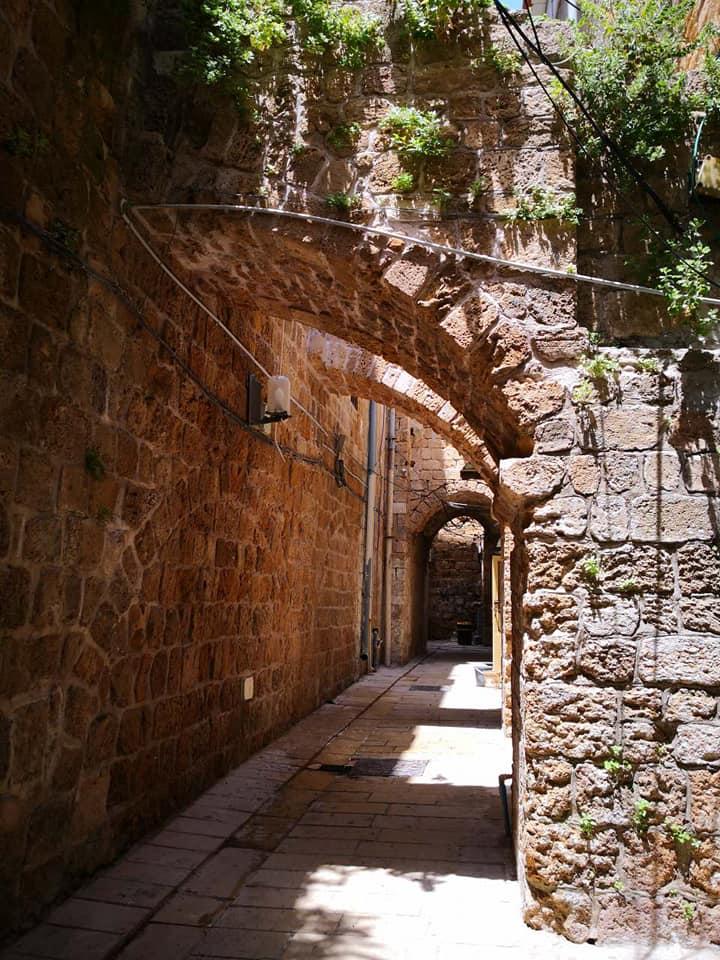 Древний Акко - Блог про Израиль