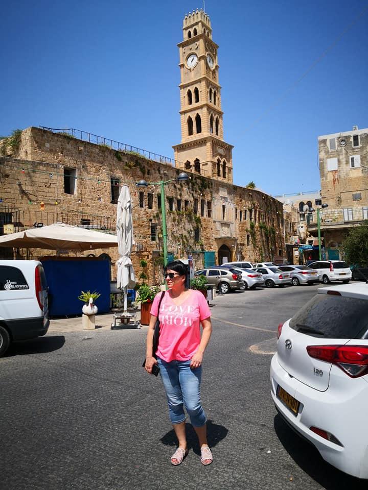 Улочки Акко - Блог про Израиль