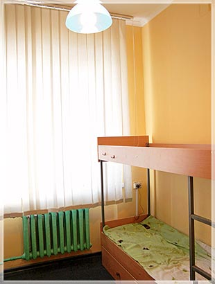 Хостелы недорого Киев. Блог про Израиль
