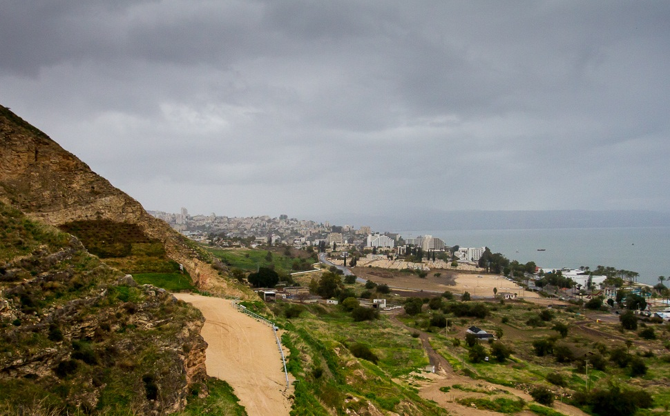 Гора Барники - Блог про Израиль