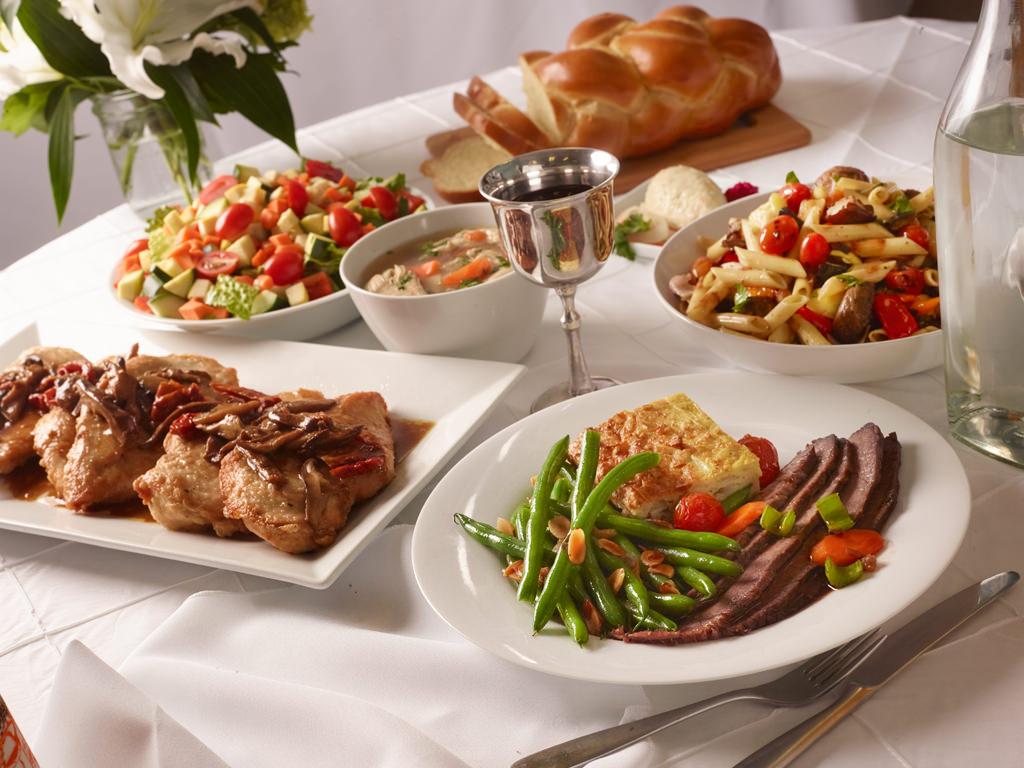 Кошерный ресторан в Израиле - Блог про Израиль