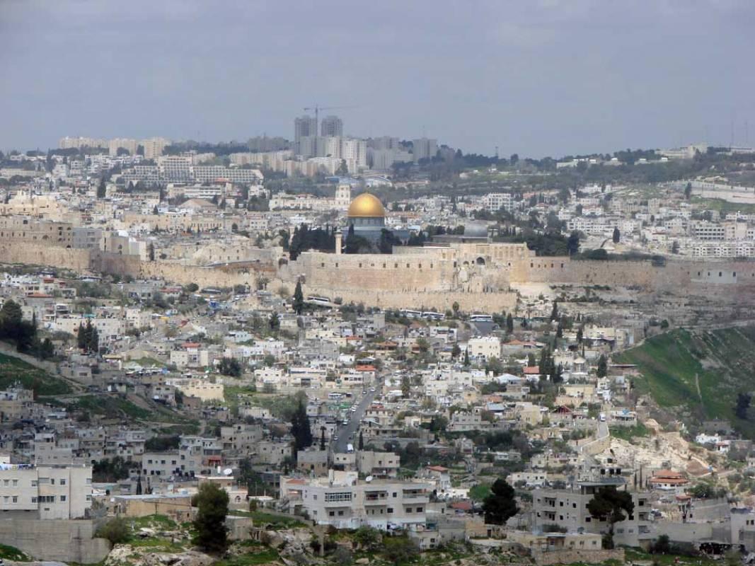 Мини Израиль - Блог про Израил