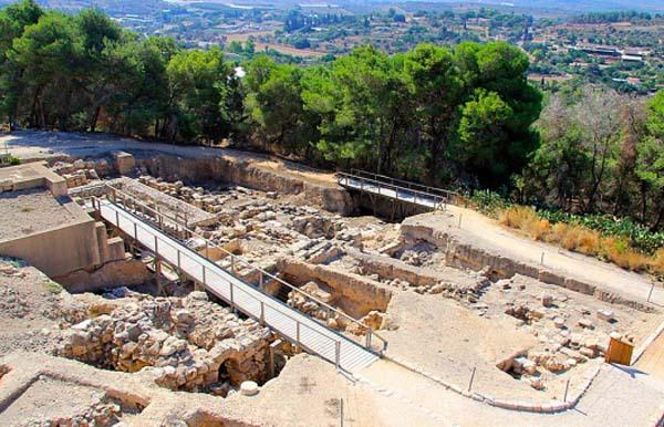 Ципори - Блог про Израиль