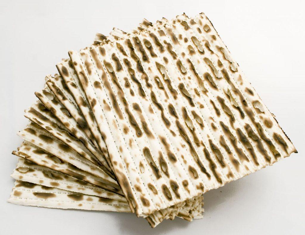 Маца на Песах - Блог про Израиль