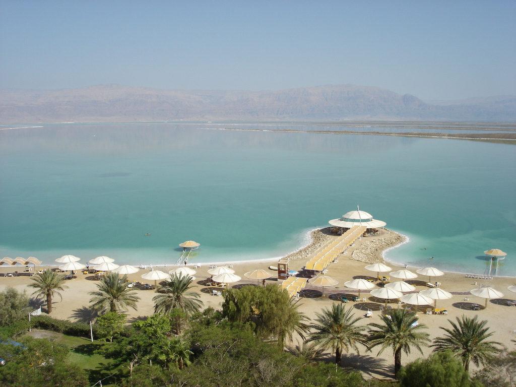 Пляжи Израиля - Блог про Израиль