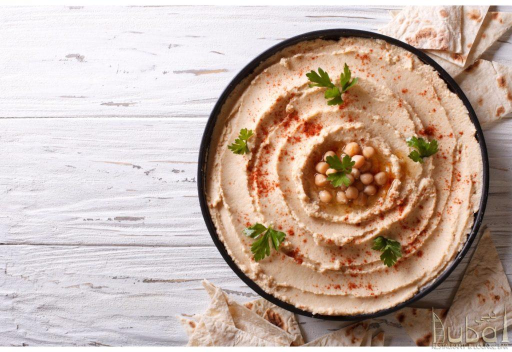 Хумус- Блог про Израиль