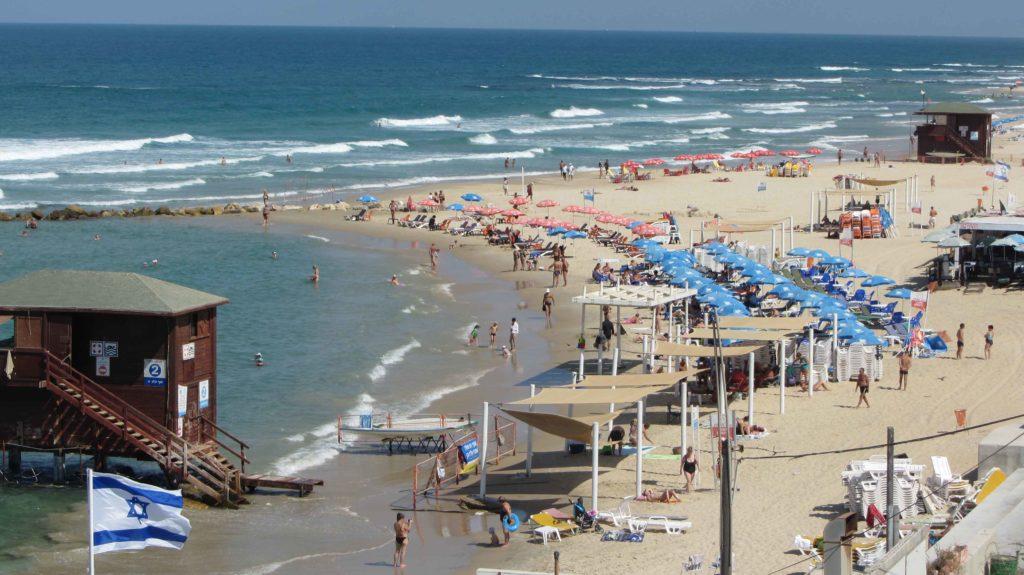 Бат - Ям - Блог про Израиль