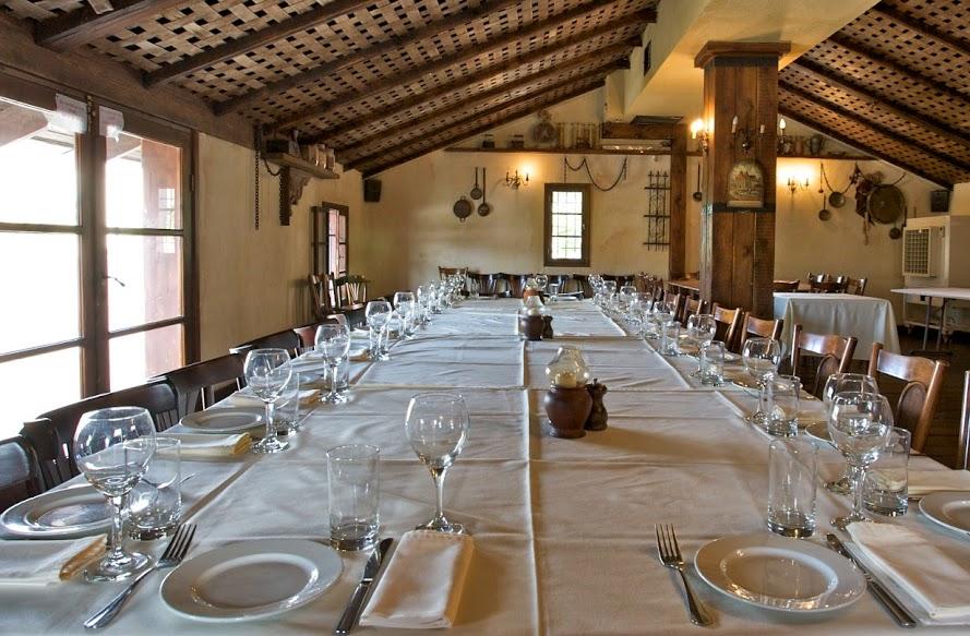 Рестораны в Израиле - Блог про Израиль
