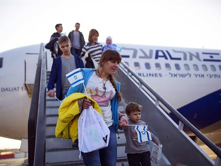 Центры помощи - Блог про Израиль