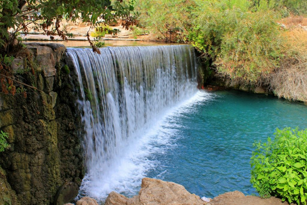 Национальный парк Израиля - Блог про Израиль
