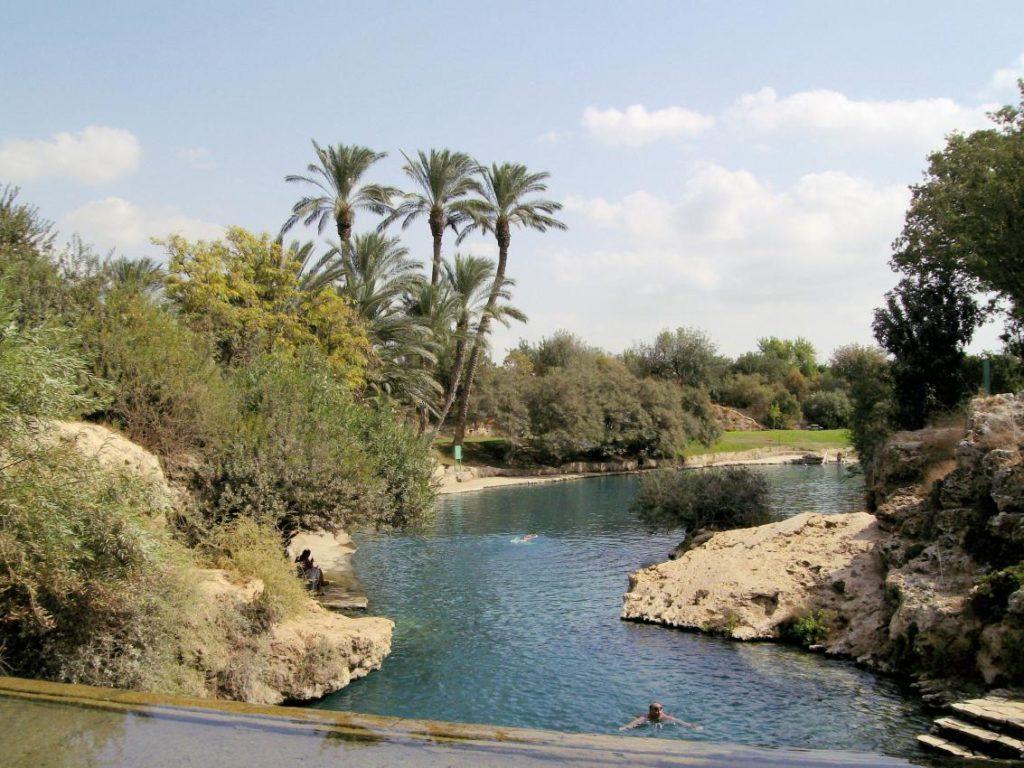 Места для отдыха Израиль - Блог про Израиль