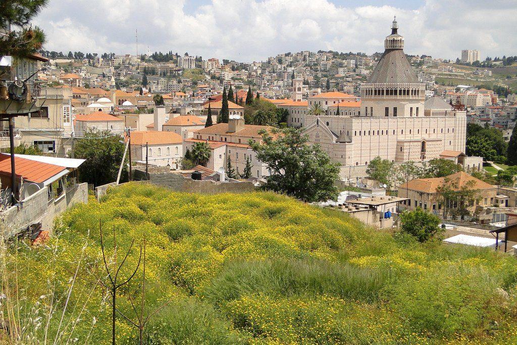 Природа Назарета - Блог про Израиль