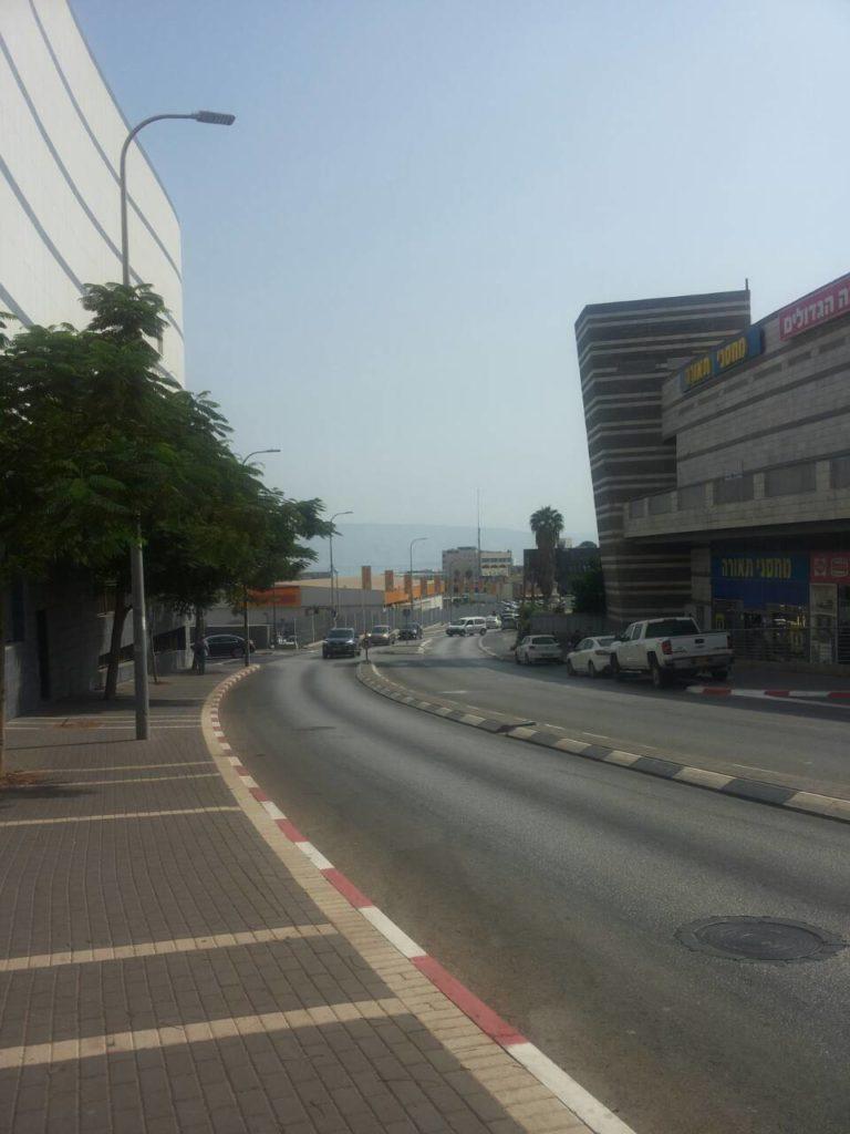 Магазины города - Блог про Израиль