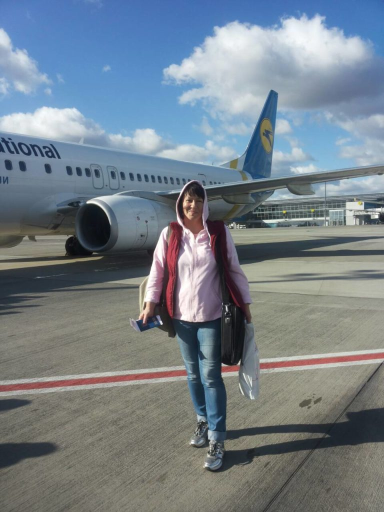 Перелет в Израиль - Блог про Израиль