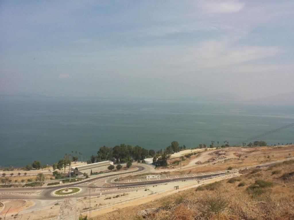 Место проживания - Блог про Израиль