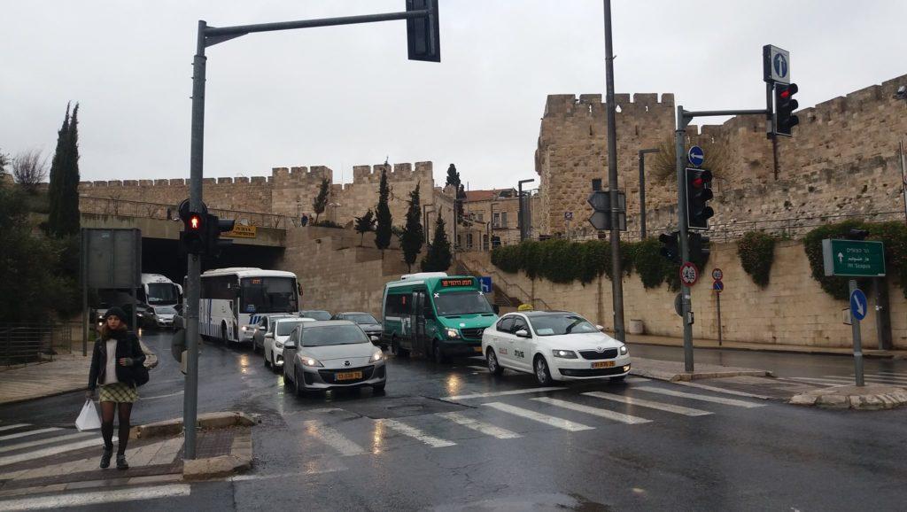Иерусалим. Блог про Израиль
