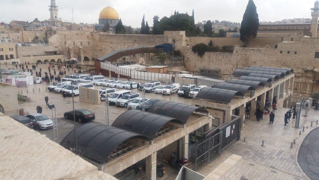 Стена Плача - Блог про Израиль
