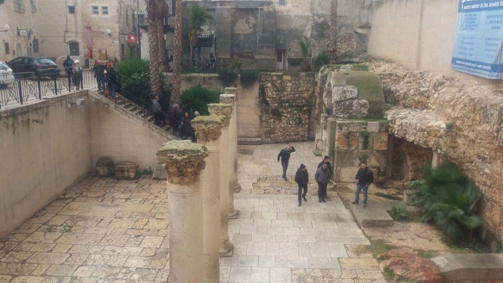 Еврейский квартал - Блог про Израиль