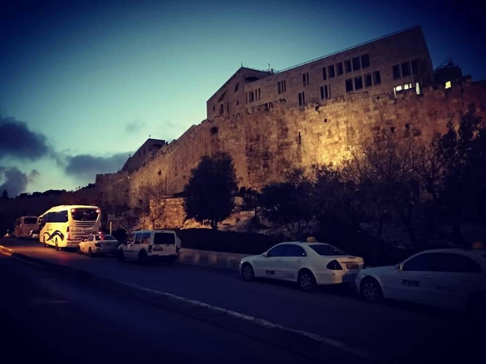 Ерушалайм - Блог про Израиль