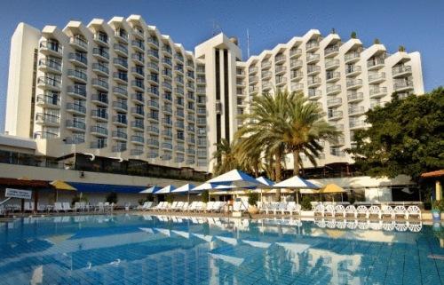 Гостиницы Тверии - Блог про Израиль