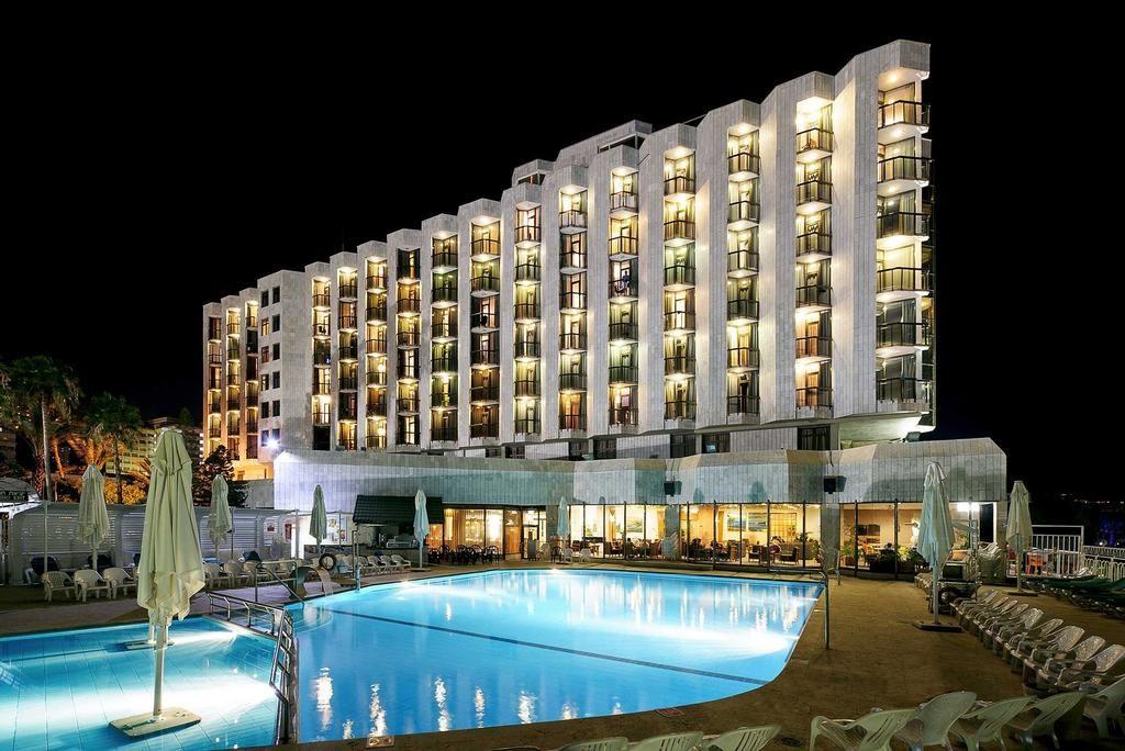 Гостиница Кейсар - Блог про Израиль