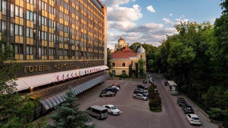 Гостиницы Львова - Блог про Израиль