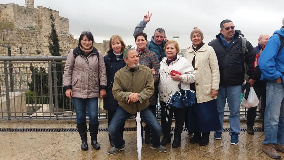 Ульпан - Блог про Израиль
