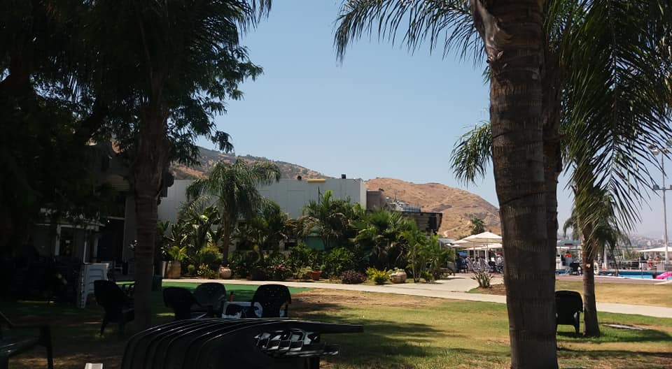 Отдых на природе - Блог про Израиль