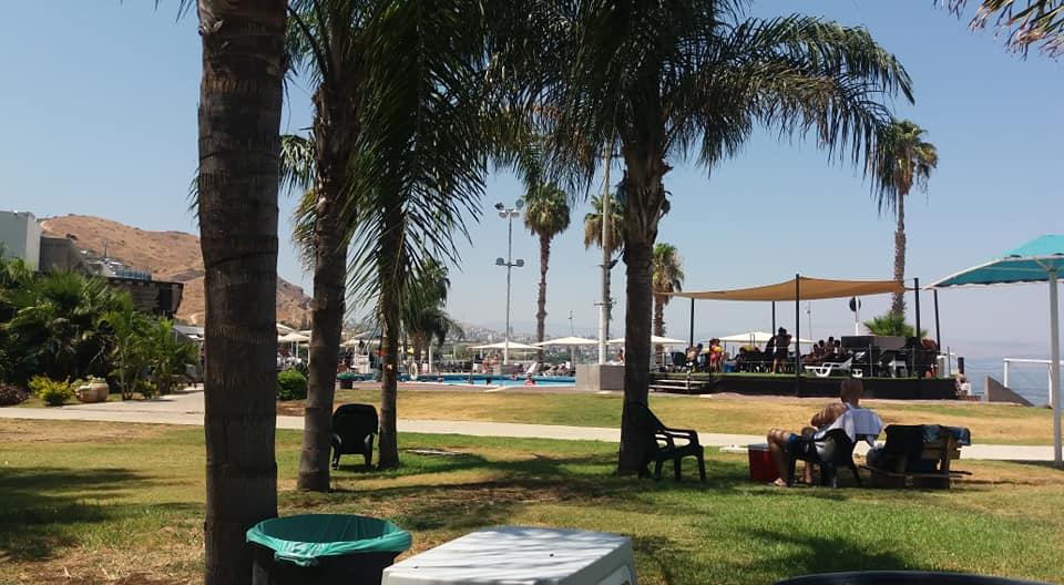 Отдых летом - Блог про Израиль